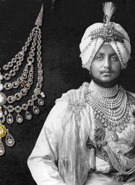 Maharajas and their Jewels