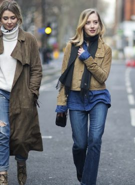 Sartorial Help for Comfy Winter Travelling